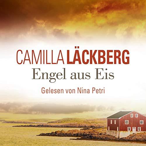 Engel aus Eis: 4 CDs (Ein Falck-Hedström-Krimi, Band 5) Ns 5 Band