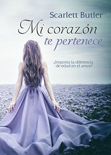 Mi Corazón Te Pertenece por Alexia Jorques