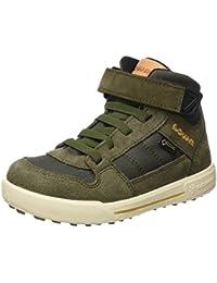 Lowa Mika II GTX, Chaussures d'escalade garçon