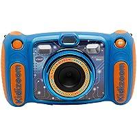 VTech - 507105 - Kidizoom Duo 5.0 - Bleu