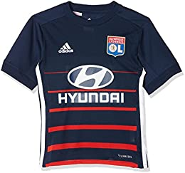 Camiseta Olympique Lyonnais venta