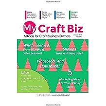 My Craft Biz Issue #2