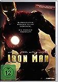 Iron Man (Deutsche Kino-Version)