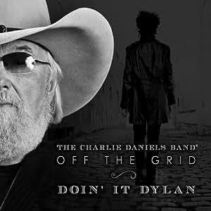 Off the Grid:Doin'it Dylan [Vinyl LP]
