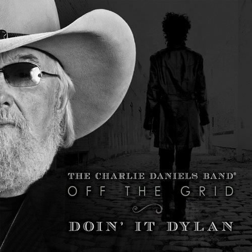 Preisvergleich Produktbild Off the Grid-Doin'it Dylan