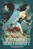 Finding Serendipity (Tuesday McGillycuddy Adventures)