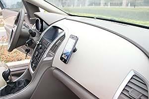PR Mobile Holder Universal 360 Degree Rotating Car Phone Stand, Mobile Holder Universal Magnetic Mount Holder For All Phone Sizes, Mobile, tablet or GPS -Skoda Fabia