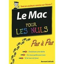 LE MAC PAS A PAS POUR LES NULS