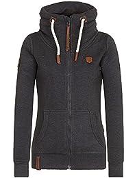 Amazon.co.uk  Naketano - Hoodies   Hoodies   Sweatshirts  Clothing 3ddd81c669