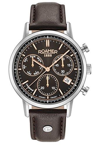 Reloj - Roamer - para Hombre - 975819 40 55 09