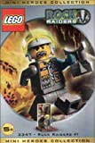 LEGO Rock Raiders 3347 Mini Heroes Collection #1 - LEGO