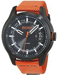 Hugo Boss Orange 1550001 - Reloj de pulsera para hombre
