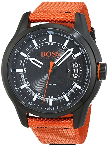 Hugo Boss Orange - Orologio da uomo - 1550001