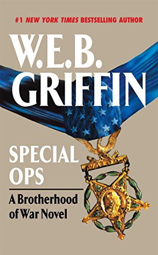 Special Ops (Brotherhood of War Book 9) (English Edition) (Ebooks Web Griffin)