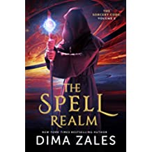 The Spell Realm (The Sorcery Code: Volume 2) (English Edition)
