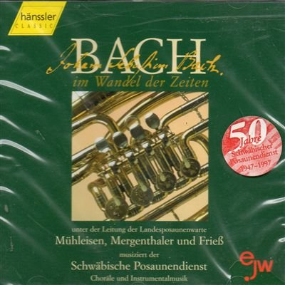 Choraele U.Instrum. Musik