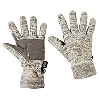 JACK WOLFSKIN Handschuhe AQUILA GLOVE, light sand, S, 1906681-5505002 von Jack Wolfskin - Outdoor Shop