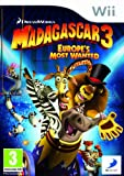Cheapest Madagascar 3: Europe's Most Wanted on Nintendo Wii