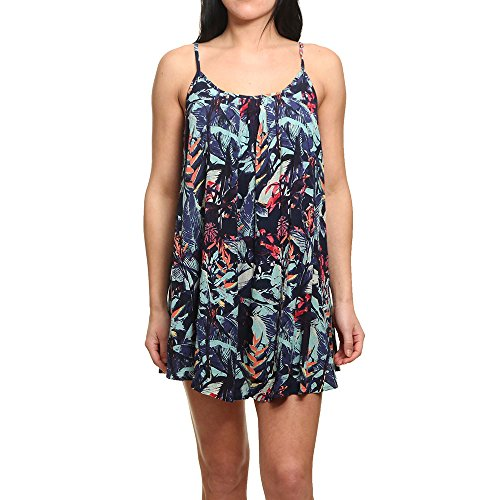 Roxy Kleid Windy Fly Away Printed Kleid (Fit-shift Relaxed)