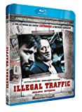 Illegal traffic (Reykjavik Rotterdam) [Blu-ray]