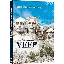 Veep - saison 4 - DVD - HBO