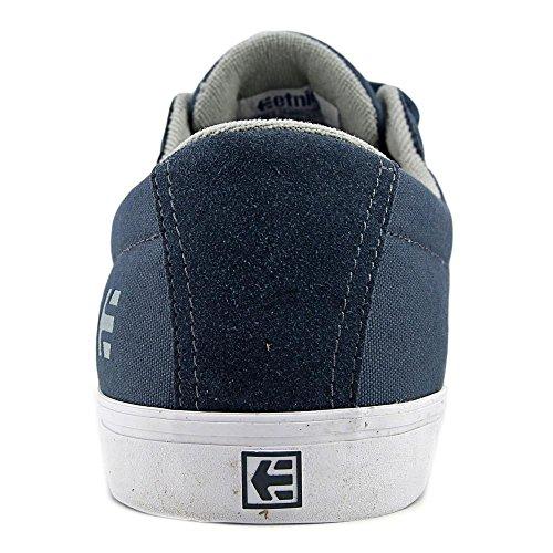 Etnies Jameson Vulc Hommes Cuir Chaussure de Basket Slate