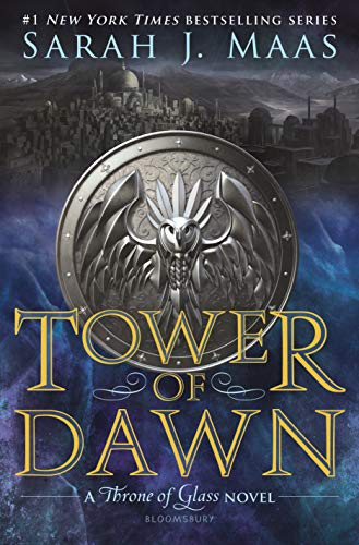 Tower of Dawn (Throne of Glass, Band 6)