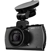 vantrue x2auto Dash Cam–2,5K (2560x 1440P +