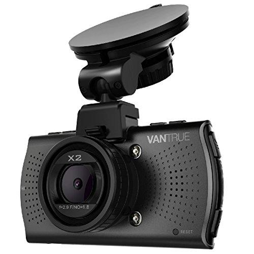 Vantrue, telecamera da auto, X1e X1PRO  X2 1440P X2