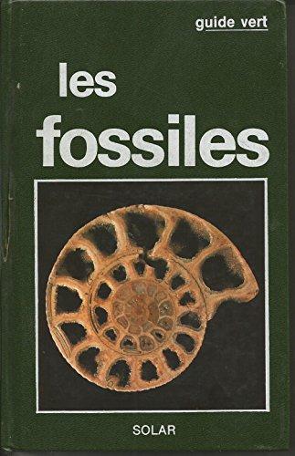 Guide vert : fossiles