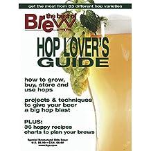Hops Lovers Guide - Guía del Lúpulo