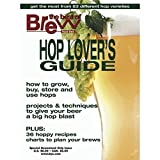Revista Hops Lovers Guide - Guía del Lúpulo