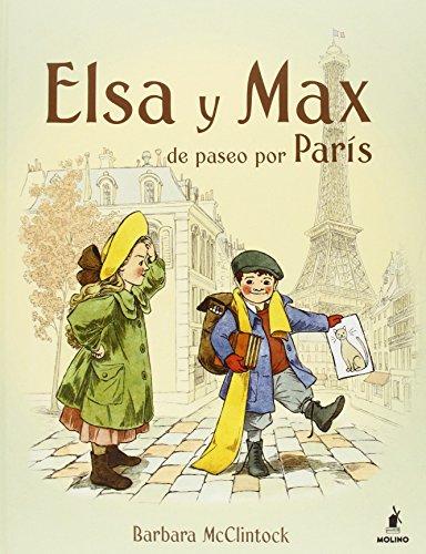 Elsa Y Max (NO FICCION IJ)