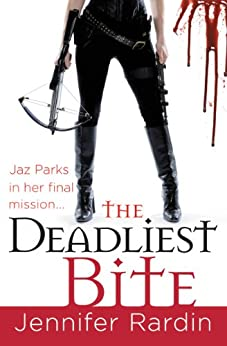 The Deadliest Bite (Jaz Parks Book 8) (English Edition)