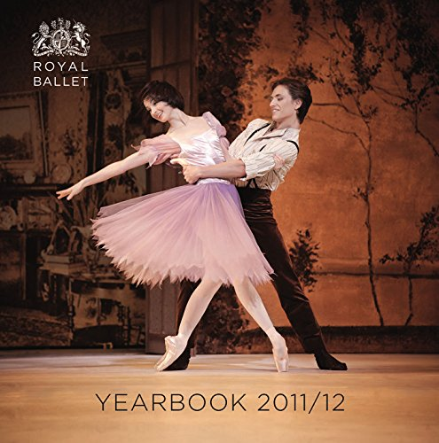 Royal Ballet Yearbook 2011/12 por Royal Ballet