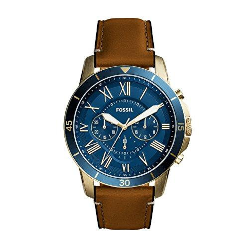 Fossil Herren-Uhr FS5268