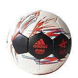 adidas Stabil Replique-Ballon de Handball Taille Unique Multicolore - Noir/Blanc/Bleu (Negro (Blanco/azusol))