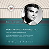 The New Adventures of Michael Shayne, Vol. 2 (Classic Radio Collection)