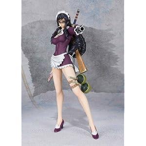 "Bandai Tamashii Nations FiguartsZero Baby 5 ""One Piece"" Action Figure"