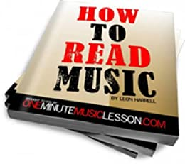 How to Read Music (English Edition) par [Harrell, Leon]