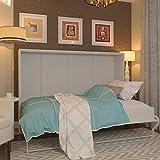 SMARTBett Schrankbett Klappbett Gästebett Wandbett horizontal Verstecktem von 120x 200cm Horizontal, Schrank Bett, Das Bett Wandhalterung klappbar, weiß, 120_x_200