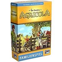 Lookout Games 22160085–Agricola, famille Jeu de Uwe Rosenberg