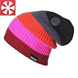 HATCHMATIC Winter Ski Hut Snowboard Winter Ski Skating Skullies Caps Hte Mtzen Kopf warm fr Mnner Frauen: 15, eine Grße