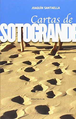 CARTAS DE SOTOGRANDE