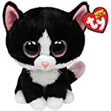 TY - TY36924 - Peluche - Beanie Boo's GM - Pepper le Chat - 23 cm