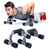 #9: FITSY® Push up Bar Home Gym Exercise Fitness Equipment