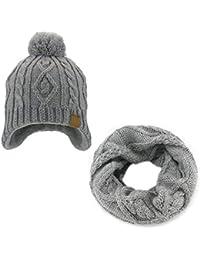 813ceef10 Amazon.es  regalos - 50 - 100 EUR   Set de bufanda