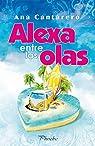 Alexa entre las olas par Cantarero