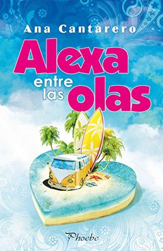 Alexa entre las olas (Phoebe)