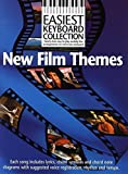 Easiest Keyboard Collection: New Film Themes - Sheet Music